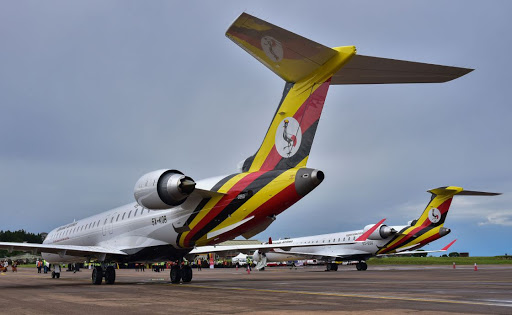 Uganda Airlines gets first planes in revival bid