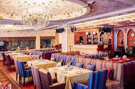 Ресторан Фергана