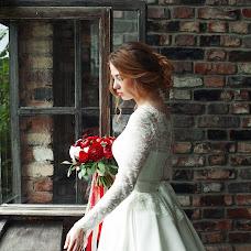Wedding photographer Alya Anuprieva (alaanuprieva). Photo of 30.01.2018