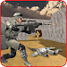 American Shooter Commando FPS icon