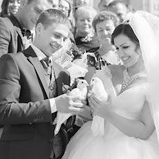 Wedding photographer Vladimir Vladimirov (VladiVlad). Photo of 16.03.2016