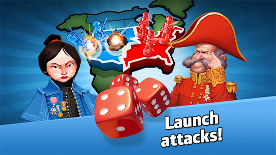 RISK: Global Domination- screenshot thumbnail