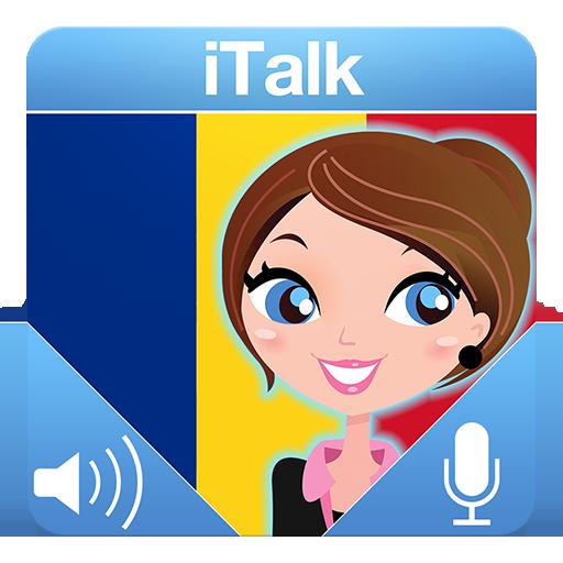 iTalk Romanian