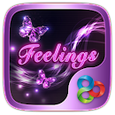 Feelings  Go Launcher Theme v v1.0