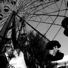 Wedding photographer Viktoriya Alieva (alieva). Photo of 02.08.2017