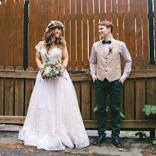 Wedding photographer Marina Klipacheva (MaryChe). Photo of 03.08.2017