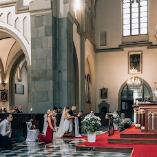 Wedding photographer Łukasz Potoczek (zapisanekadry). Photo of 27.11.2018