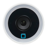 Nest Cam IQ outdoor factory reset button