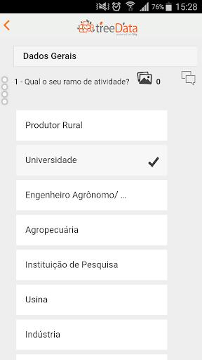 TreeData 0.0.12 screenshots 2
