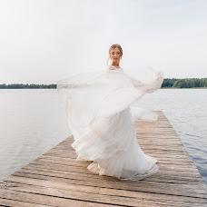 Wedding photographer Viktoriya Antropova (happyhappy). Photo of 15.01.2019