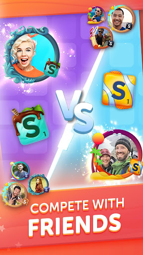 Scrabbleu00ae GO - New Word Game 1.28.1 screenshots 5