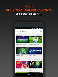 Sony LIV - Shows Movies Sports- screenshot thumbnail