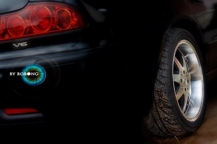 Photo: Tyre..?