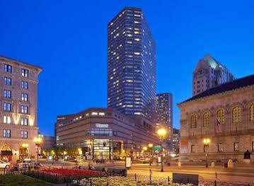 The Westin Copley Place Boston