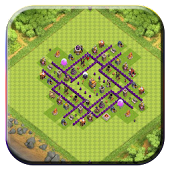 Town Hall 7 Base Layouts