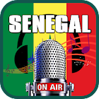 Radio Senegal FM AM Online Free icon