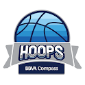 BBVA Hoops icon