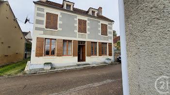 maison à Trucy-l'Orgueilleux (58)