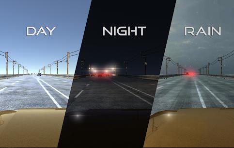 VR Racer: Highway Traffic 360 for Cardboard VR 9