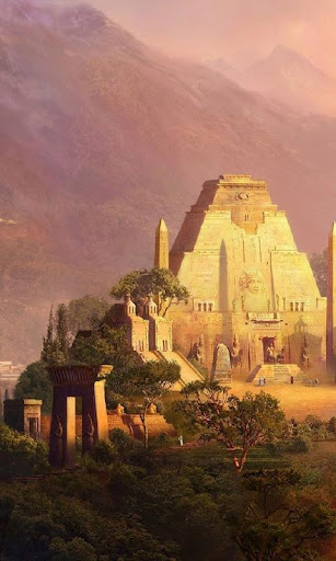 Temple Mount Wallpapers 1.0 screenshots 3