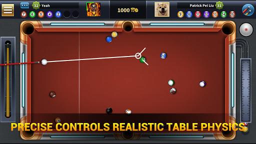 Télécharger Gratuit Pool Master APK MOD (Astuce) screenshots 2