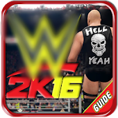 New WWE 2k16 Guide
