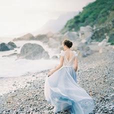 Wedding photographer Julia Kaptelova (JuliaKaptelova). Photo of 11.05.2016