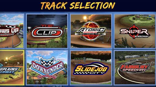 Dirt Trackin Sprint Cars 3.1.3 screenshots 8