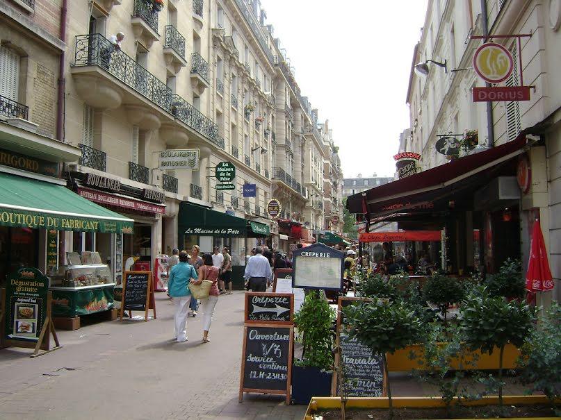 Location  appartement  24 m² à Paris 14ème (75014), 950 €