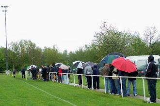 Photo: 08/05/10 Bradwell St Peter v Bucks CC (B&BICF) 3-0 at BAFC - contributed by Gary Spooner