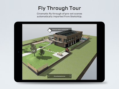 Kubity - Play & Share SketchUp- screenshot thumbnail