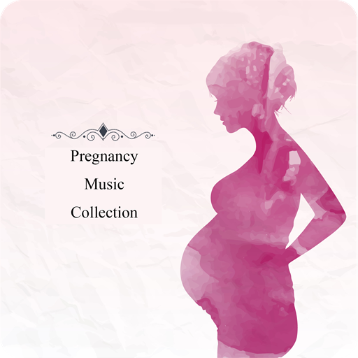 Pregnancy Music Collection 200