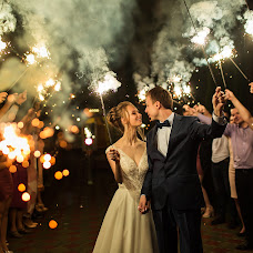Wedding photographer Kseniya Yakusheva (Ksushayak). Photo of 22.09.2018