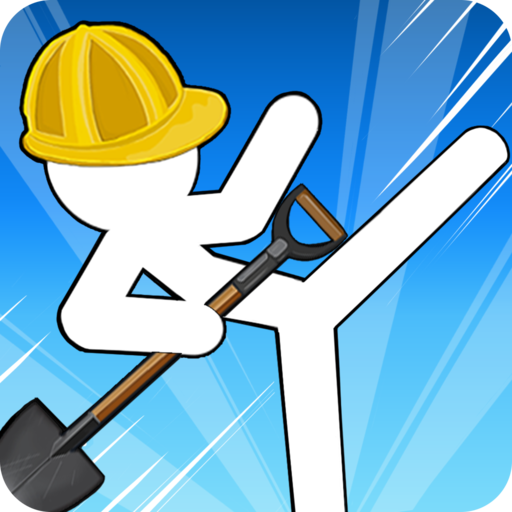 Stick Warrior : Action Game (game)