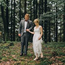 Wedding photographer Karina Rogaczewski (Karina8826). Photo of 20.03.2019