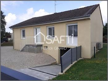 maison à Montagny-lès-Beaune (21)