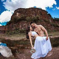 Wedding photographer Mario Marcante (marcante). Photo of 21.04.2015