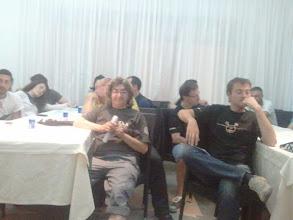 Photo: 10 giugno venerdì - Briefing GrisoGiro
