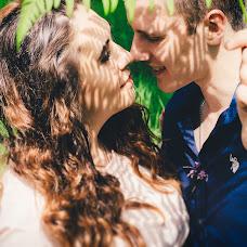 Wedding photographer Nadezhda Biryukova (bir22). Photo of 17.07.2017