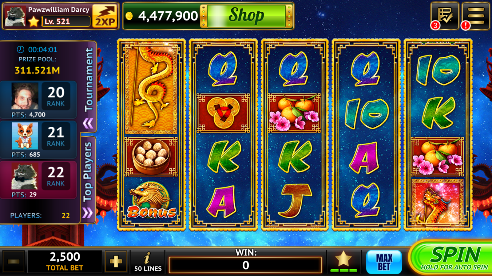 Free Casino Slot Apps For Android