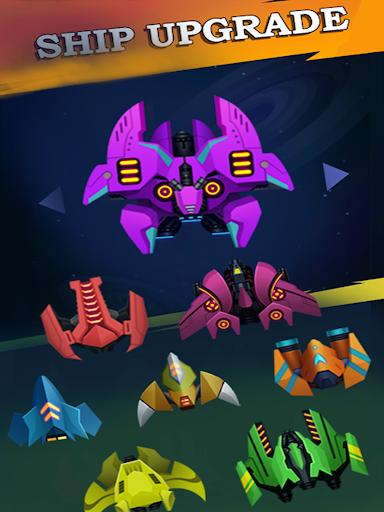 Space Monster 1.0.1 screenshots 1