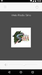 Web Rádio Siria for PC-Windows 7,8,10 and Mac apk screenshot 2