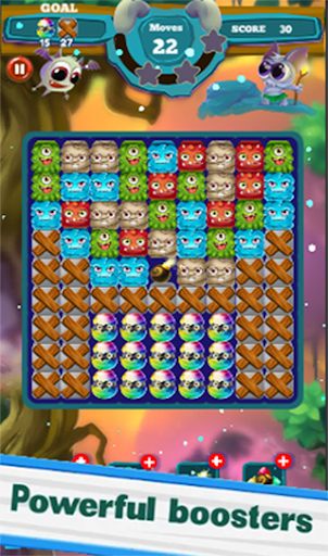 Monster Blast 1.0.1 screenshots 3