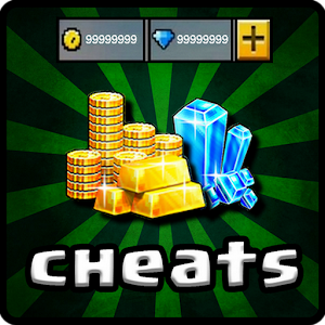 Cheat For Pixel Gun 3D for PC