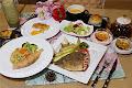 慕雲想莊園B&B景觀餐廳