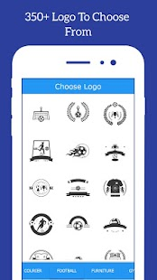 Logo Maker - Creator - náhled