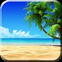 Relaxing Ocean Live Wallpaper icon