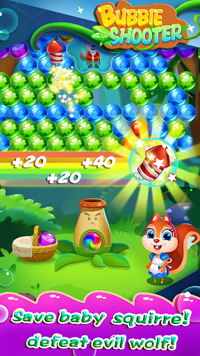 Bubble Shooter  screenshots 10