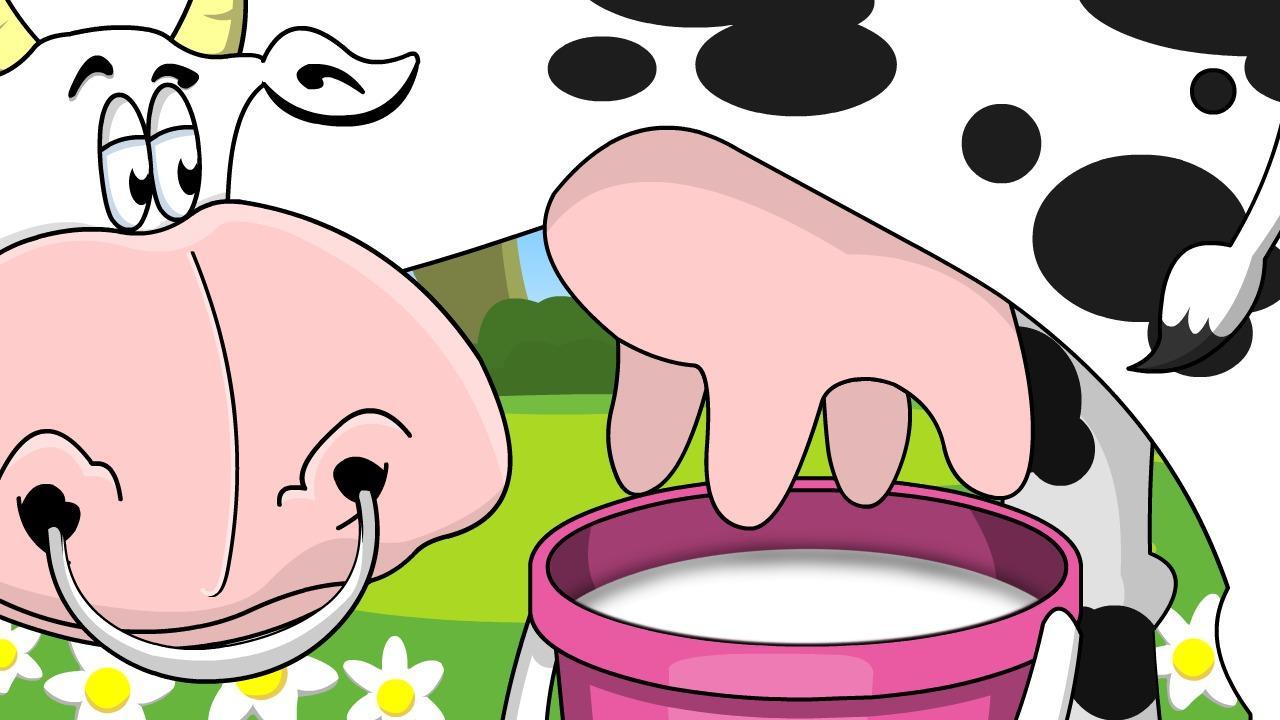 Lembu Memerah Susu Apl Android Di Google Play