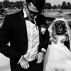 Wedding photographer Ivan Skulskiy (skulsky). Photo of 02.09.2018